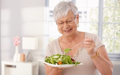 3 Ways Seniors Can Stay Healthy