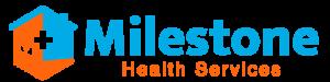 Milestone Health Services Logo